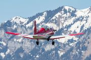 A-933 - Switzerland - Air Force Pilatus PC-7 I & II aircraft