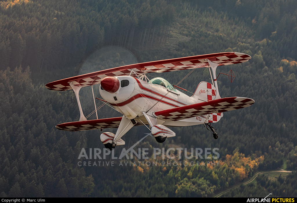Private N177DJ aircraft at In Flight - Germany