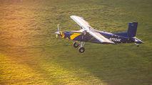 N752AK - Skydive Colibri Pilatus PC-6 Porter (all models) aircraft