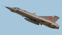 #6 Swedish Air Force Historic Flight SAAB J 35J Draken SE-DXR taken by Sandor Vamosi