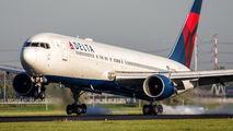 N189DN - Delta Air Lines Boeing 767-300 aircraft