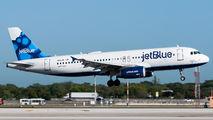 JetBlue Airways N612JB image