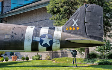 315512 - USA - Air Force Douglas C-47A Skytrain