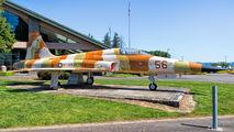 741556 - USA - Air Force Northrop F-5E Tiger II aircraft