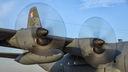 #4 Poland - Air Force Lockheed C-130E Hercules 1504 taken by Roman N.