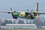 2506 - Slovakia -  Air Force Antonov An-26 (all models) aircraft