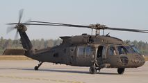16-20843 - USA - Army Sikorsky H-60L Black hawk aircraft