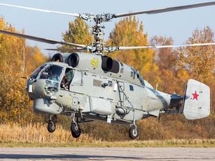 RF-34181 - Russia - Navy Kamov Ka-27 (all models)