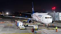 XA-ZAM - Aeromexico Boeing 737-800 aircraft
