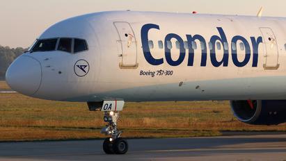 D-ABOA - Condor Boeing 757-300