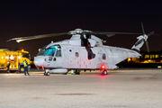 ZH843 - Royal Navy Agusta Westland AW101 111 Merlin HM.2 aircraft