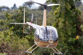 JA7921 - Private Robinson R44 Clipper