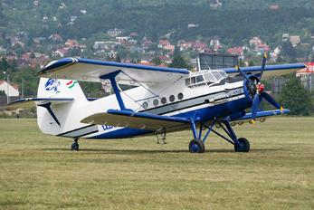 HA-YHJ - Private Antonov An-2