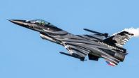 #2 Belgium - Air Force General Dynamics F-16A Fighting Falcon FA-101 taken by Sandor Vamosi
