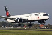 C-FVLZ - Air Canada Boeing 787-9 Dreamliner aircraft
