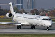 EC-LJT - Air Nostrum - Iberia Regional Bombardier CRJ-1000NextGen aircraft