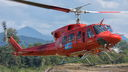 #4 Heli Tirol Agusta / Agusta-Bell AB 212 OE-XKK taken by Roman N.