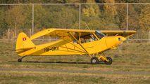 HB-ORV - Groupement de Vol à Moteur - Lausanne Piper PA-18 Super Cub aircraft