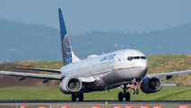 N14249 - United Airlines Boeing 737-800 aircraft