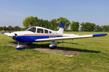 D-EKIK - Private Piper PA-28 Archer