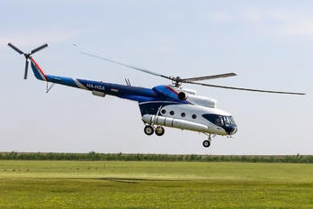 HA-HSA - Medi-Fly Kft Mil Mi-8T