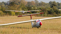 SP-2565 - Aeroklub Warszawski PZL SZD-30 Pirat aircraft