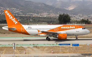 OE-LQO - easyJet Europe Airbus A319