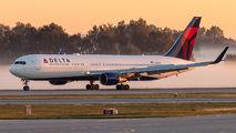 N1200K - Delta Air Lines Boeing 767-300ER aircraft