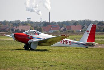 D-KMES - Private Schleicher ASK-16