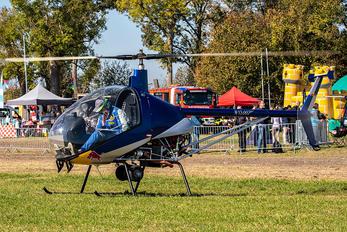 N13007 - Private Heli-Sport CH-7 Kompress