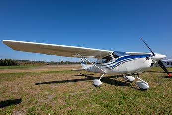 D-MEHI - Private AirLony Skylane UL