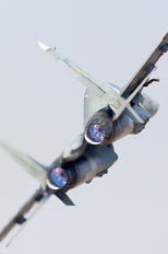 SB175 - India - Air Force Sukhoi Su-30MKI