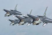 - - Belgium - Air Force General Dynamics F-16AM Fighting Falcon aircraft