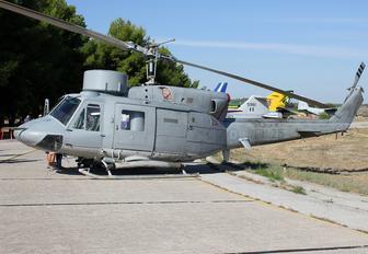 PN25 - Greece - Hellenic Navy Agusta / Agusta-Bell AB 212ASW