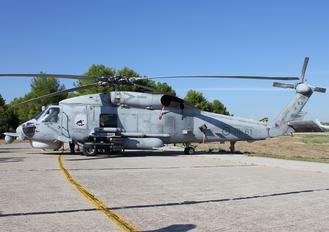 PN61 - Greece - Hellenic Navy Sikorsky S-70B Aegean Hawk