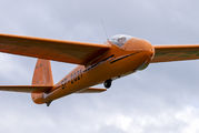 SP-2021 - Private PZL SZD-22 Mucha aircraft