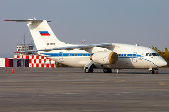 RA-61719 - Russia - Government Antonov An-148