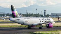 N531VL - Volaris Airbus A320 NEO aircraft