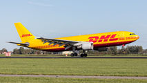 DHL Cargo D-AEAD image