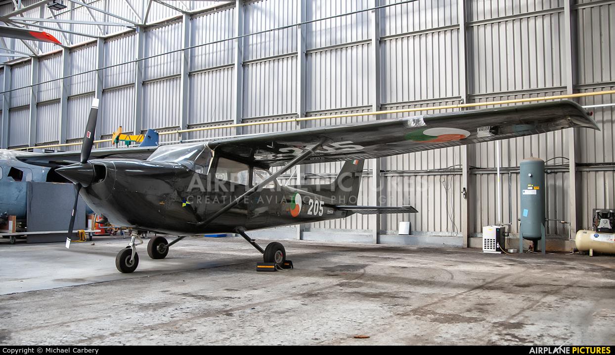 Ireland - Air Corps 205 aircraft at Casement / Baldonnel
