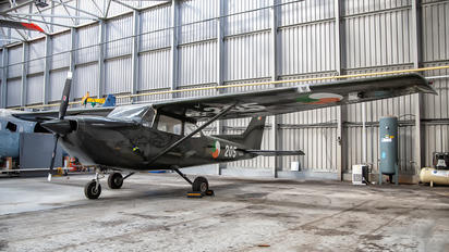205 - Ireland - Air Corps Cessna 172 Skyhawk (all models except RG)