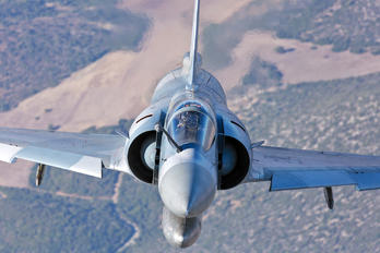 242 - Greece - Hellenic Air Force Dassault Mirage 2000EG
