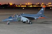 AT01 - Belgium - Air Force Dassault - Dornier Alpha Jet 1B aircraft