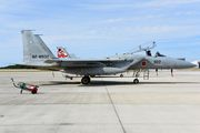 82-8092 - Japan - Air Self Defence Force Mitsubishi F-15DJ aircraft