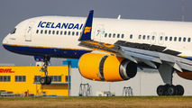 TF-ISZ - Icelandair Boeing 757-200 aircraft
