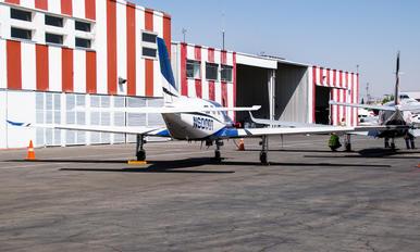 N600DT - Private Piper M600