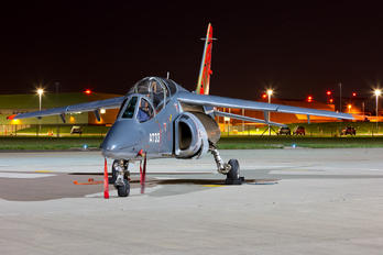 AT33 - France - Air Force Dassault - Dornier Alpha Jet E