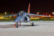AT33 - France - Air Force Dassault - Dornier Alpha Jet E aircraft