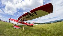 G-AXRT - Private Reims FA150K aircraft
