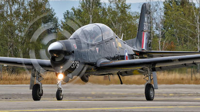 ZF379 - Royal Air Force Short 312 Tucano T.1